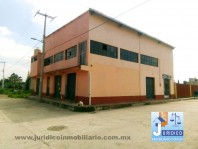 SE VENDE PROPIEDAD CON FINES COMERCIALES en Chalco de Díaz Covarrubias, México