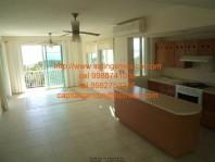 ~Vista a la laguna, 2 habitaciones en Benito Juarez, Quintana Roo