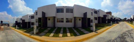 ¡Hermosa casa en Lago Residencial! en Villa Nicolás Romero, México