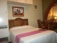 Linda habitación amueblada y equipada en renta al en Ciudad de México, Distrito Federal