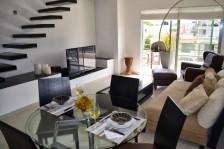 Moderno y sofisticado Penthouse en Playa del Carme en Solidaridad, Quintana Roo