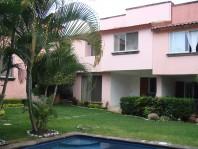 VENTA DE CASA en Cuernavaca, Morelos