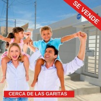 LUJOSA CASA A ESTRENAR CERCA A ZONA RIO TIJUANA en Tijuana, Baja California