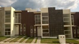NUEVECITAS, Casas de 4 Recamaras,2 Baños Completos en Emiliano Zapata, Morelos