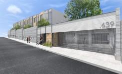 Preciosa casa nueva en condominio, 3 recs. estudio en Ciudad de México, Distrito Federal