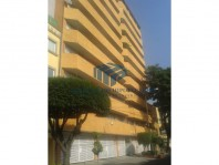 Departamento de 130 m2 en Narvarte en Ciudad de México, Distrito Federal
