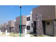 El Lago Residencial 3 recámaras 2 baños y medio en Villa Nicolás Romero, México