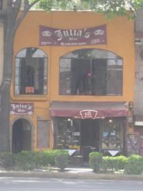 vendo Bar en Cuauhtemoc, Distrito Federal