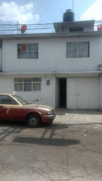 Casa Grande en Ecatepec de Morelos, México