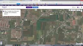Venta de Terreno en Metepec 32000M2 en Metepec, México