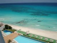 **Penthouse frente al mar en Benito Juarez, Quintana Roo