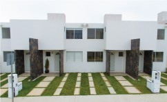 Venta de casa en Villa Nicolás Romero, México