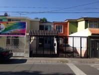 Casa en fraccionamiento Lomas del Nilo en Guadalajara, Jalisco