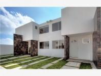 Casa en el lago residencial en Villa Nicolás Romero, México