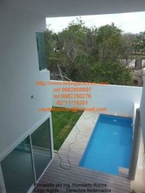 ~Cumbres, amplia y moderna en Benito Juarez, Quintana Roo