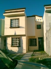 CASA SEMINUEVA en REYNOSA, Tamaulipas