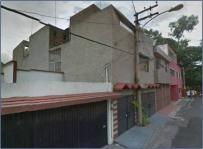 Casa en Col. El Centinela, 385 m2 en Coyoacan, Distrito Federal