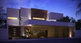 Hermosa Residencia de Lujo en San Angelo 0344 1 en Mérida, Yucatan