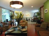 Hermosa casa en habitacional de excelente ubicació en Ciudad de México, Distrito Federal