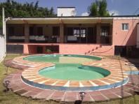 Casa en Cocoyoc,Mor Bonita. en Yautepec, Morelos