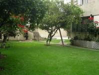 Vendo casa Col. Villa Lazaro Cardenas, Tlalpan, D.F. 500m2 T en Tlalpan, Distrito Federal