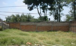 TERRENO EN VENTA COLONIA EL ROSARIO BARATISIMO en Tonalá, Jalisco
