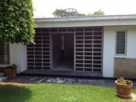 Venta Casa Rancho Cortes Cuernavaca en Cuernavaca, Morelos