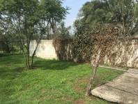 Terreno en Venta en Zumpango San Sebastian en Zumpango, México
