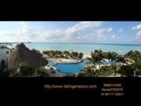 **El residencial más exclusivo de Cancún en Benito Juarez, Quintana Roo