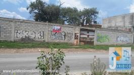 GRANOPORTUNIDAD DE TERRENO COMERCIAL MIRAFLORES en Chalco de Díaz Covarrubias, México