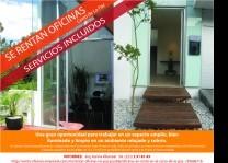 Oficinas en renta en Puebla, Puebla