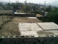 SE VENDE TERRENO POR EL MARIANO MATAMOROS ZONA CEN en Tijuana, Baja California