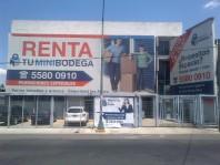 Renta de Bodegas en Zona Aeropuerto. en Ciudad de México, Distrito Federal