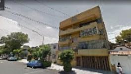 Departamento de Remate Bancario en Azcapotzalco en Ciudad de México, Distrito Federal