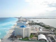 **Espectacular departamento frente al mar en Benito Juarez, Quintana Roo