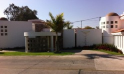 Club de Golf Santa Anita Hermosa residencia Nueva en Tlajomulco de Zúñiga, Jalisco