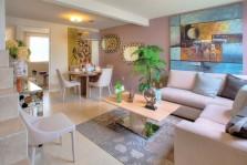 Residencia adecuada para ti y tu familia en Ciudad Adolfo López Mateos, México