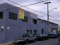 VENTA DE BODEGA SUELO HABITACIONAL en Ciudad de México, Distrito Federal