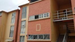DEPARTAMENTO IMPECABLE E ILUMINADO EN IZTAPALAPA en Iztapalapa, Distrito Federal