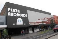 SE RENTAN LOCALES COMERCIALES PLAZA ANDROIDE GDL en Guadalajara, Jalisco