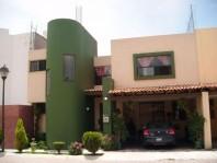 Casa en Morillotla cerca de la UDLA en San Andres Cholula, Puebla