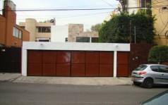 Hermosa casa en Tlalpan en Ciudad de México, Distrito Federal