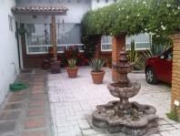 CASA EN VENTA EN TOLUCA, CACALOMACAN en Toluca, México