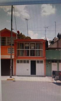 Vendo Casa excelentes condicionesCTM Culhuacán D.F en Ciudad de México, Distrito Federal