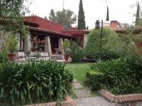 Hermosa casa en el corazón de Tequisquiapan en Tequisquiapan, Queretaro