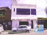 SE RENTA PRIMER NIVEL PARA OFICINA EN CHALCO en Chalco, Mexico