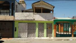 CASA EN VENTA EN COL. VILLA DEL REAL en Tijuana, Baja California