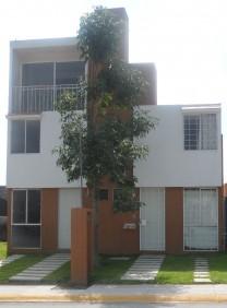 Las mejores casas en Ecovivienda y la Guadalupana en Huehuetoca, México