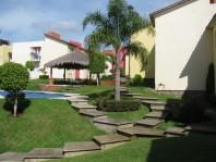 Casa en Condominio Cuenavaca /Ahuatlán Tzompantle en Cuernavaca, Morelos
