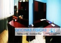 RENTA DE OFICINAS VIRTUALES DESDE $800 CONTACTANOS en Tlalnepantla de Baz, México